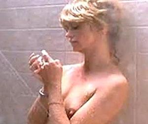 Maggie Smith  nackt